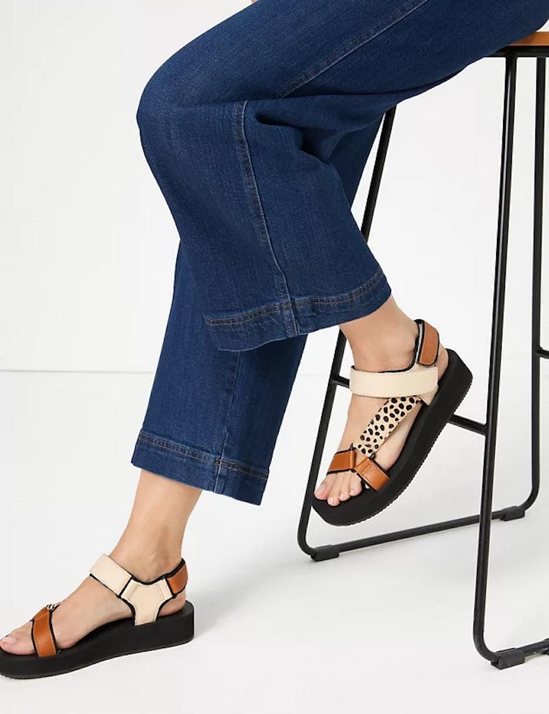 M&S summer sandals