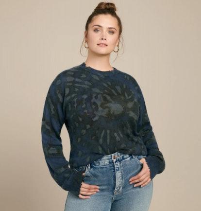 Emma Boxy Sweater