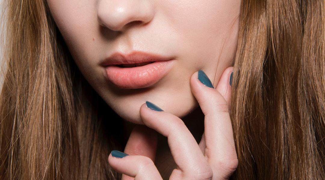 ORLY's Desert Muse nail polish collection includes two shades of green