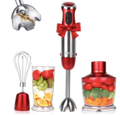 KOIOS Multifunctional Immersion Blender