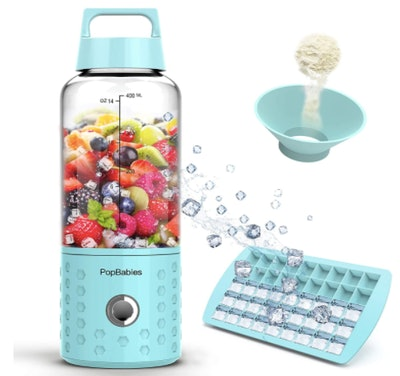 PopBabies Portable Blender