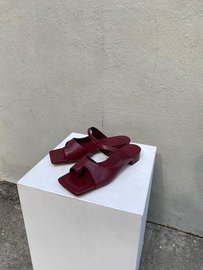 Zahr Sandals