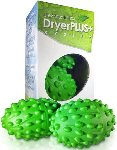 Life Miracle Non Toxic Dryer Balls