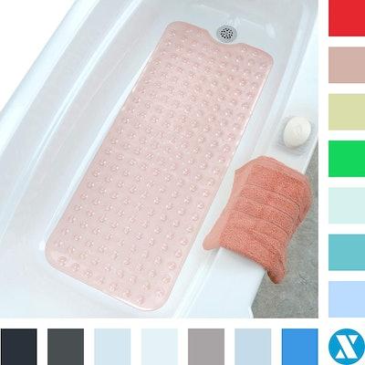 SlipX Solutions Non-Slip Bath Mat