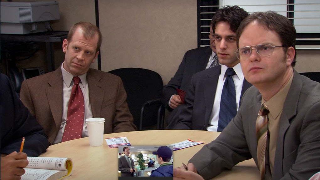 'The Office' is leaving Netflix