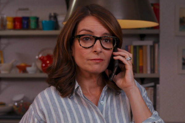 Tweets about the '30 Rock' reunion special
