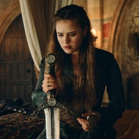 'Cursed' Netflix ending explained: Season 1 finale sets up Arthurian twist