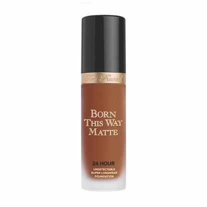 Born This Way Matte 24 Hour Undetectable Super Longwear Foundation