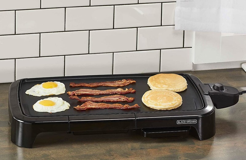 best electric griddles on amazon