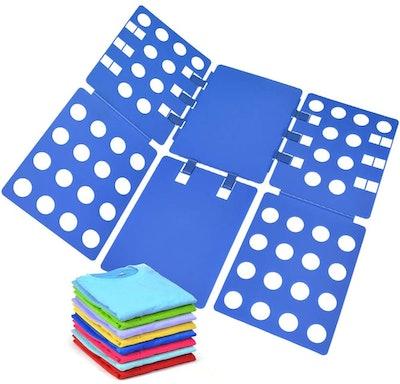 Geniusidea T-Shirt Folding Board