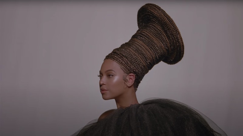 Beyonce's Black Is King visual album trailer has arrived.