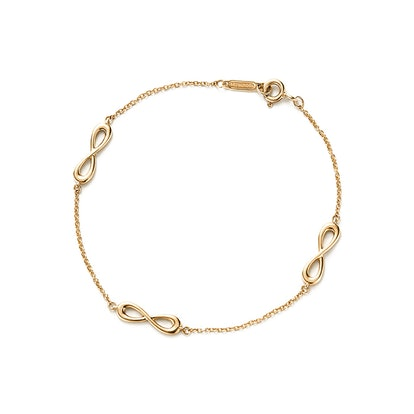 Tiffany Infinity Endless Bracelet
