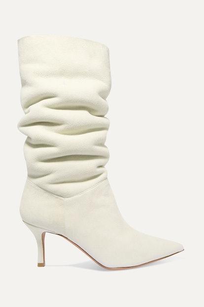 Ida Suede Boots
