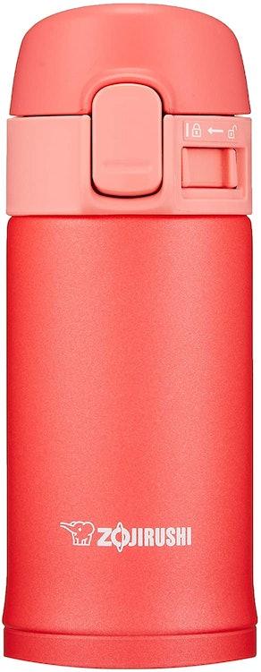 Zojirushi Stainless Steel Vacuum-Insulated Mug (7 Ounces)