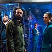 'Snowpiercer' Season 3: Star reveals the train won't stop anytime soon