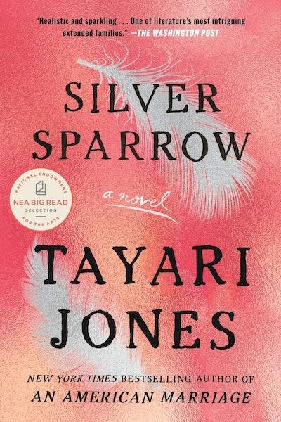 'Silver Sparrow'
