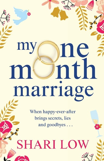 'My One Month Marriage'