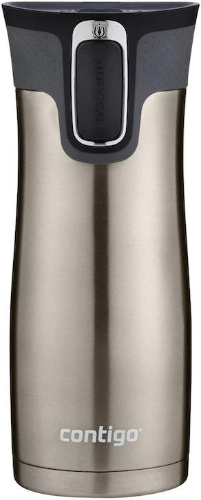 Contigo AUTOSEAL Vacuum-Insulated Travel Mug (16 Ounces)