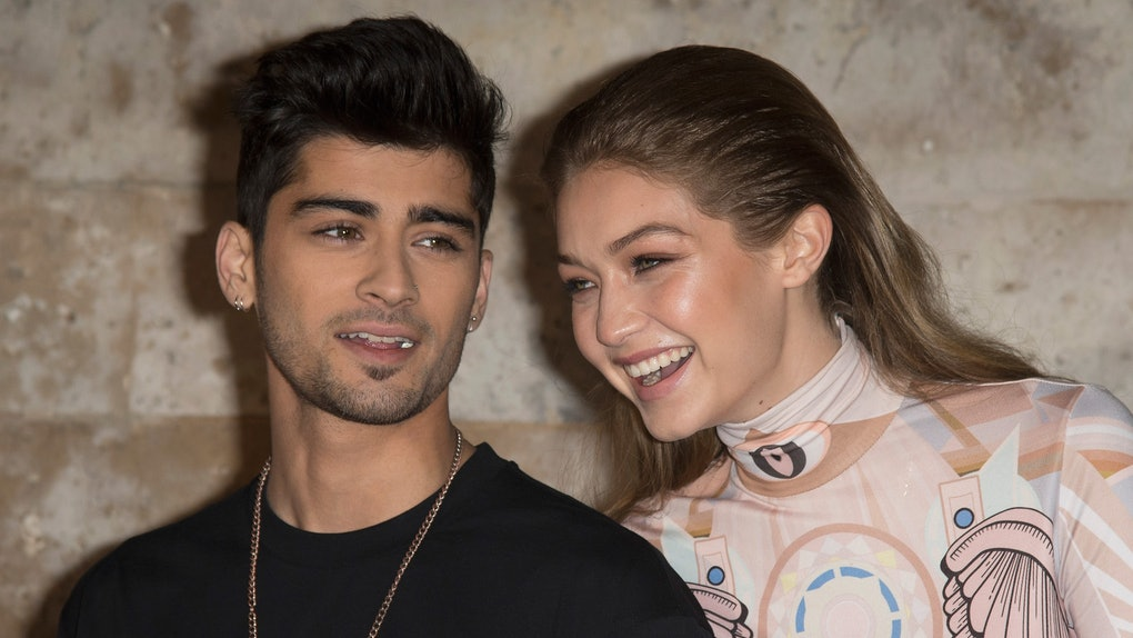 Gigi Hadid shocked fans when she revealed she was pregnant in April. In case fans want to know how Gigi Hadid hid her pregnancy for so long, it all comes down to a simple photo trick.