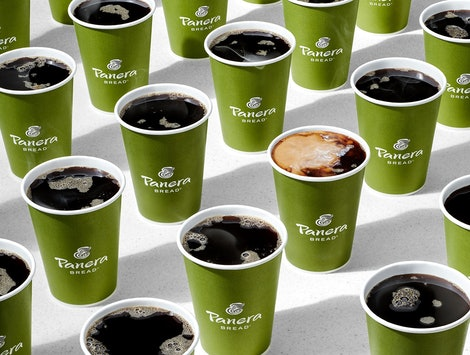 Panera's coffee subscription program is free until labor day.