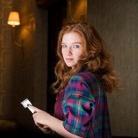 'Snowpiercer' star Annalise Basso explains the show's most disturbing scene so far