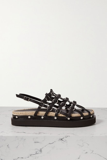 Yasmine Platform Sandals