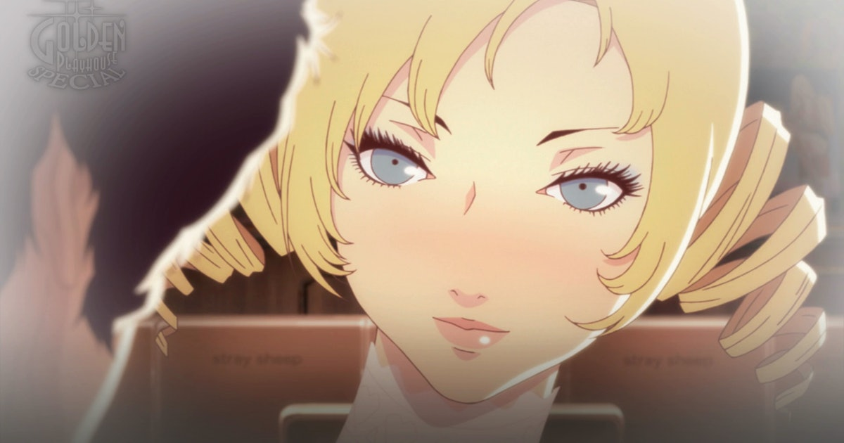 Catherine: Full Body is too naughty for Nintendo Switch, but that's the point