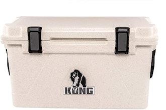 Kong Cooler (50-Quart)