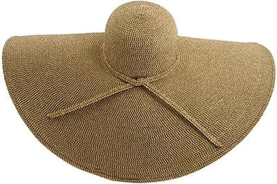 San Diego Hat Company Ultra-Braid X-Large Brim Hat