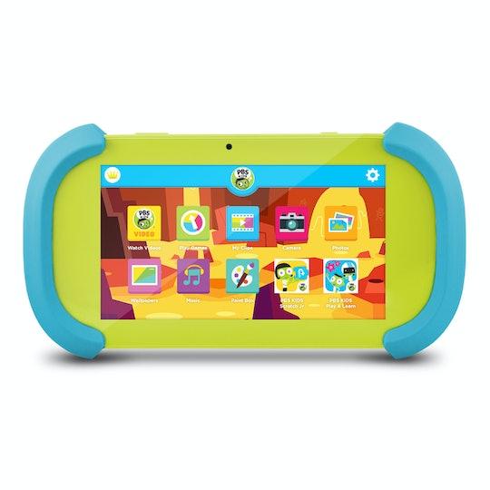 pbs kids tablet