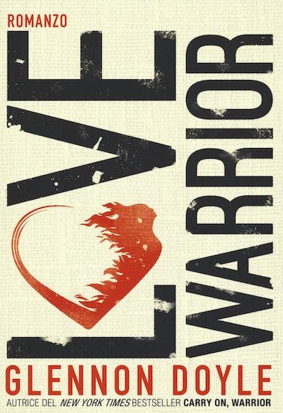 'Love Warrior'