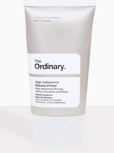 4. The Ordinary High-Adherence Silicone Primer
