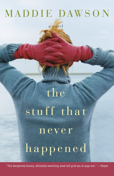 'The Stuff That Never Happened'