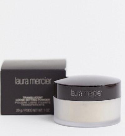 5. Laura Mercier Translucent Loose Setting Powder