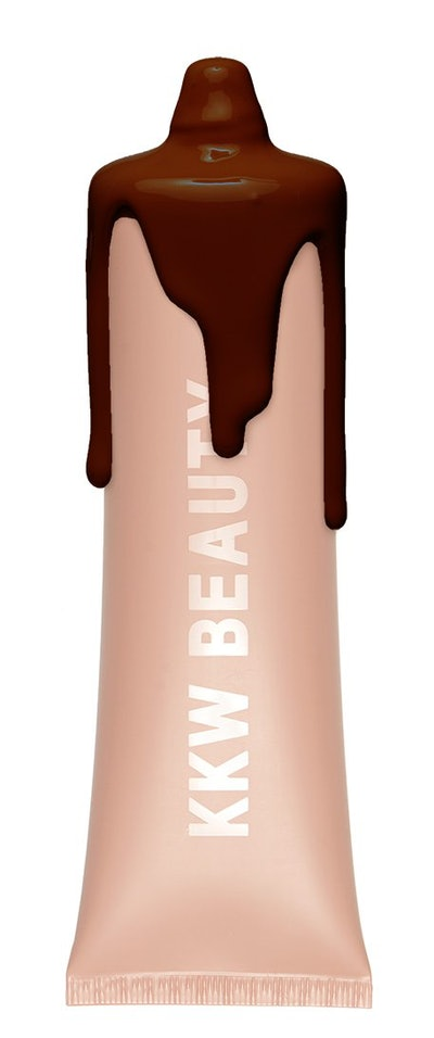 Skin Perfecting Body Foundation in Deep