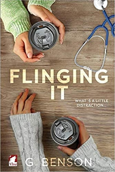 'Flinging It'