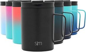 Simple Modern Scout Coffee Mug Tumbler (12 Ounces)