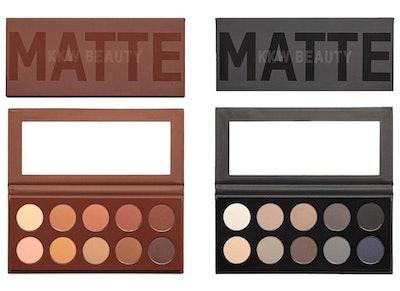 Matte Eyeshadow Bundle