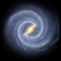 Where does the Milky Way get its energy? Scientists may have found the answer