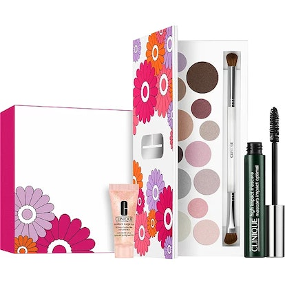 Clinique Light Up Your Eyes Set