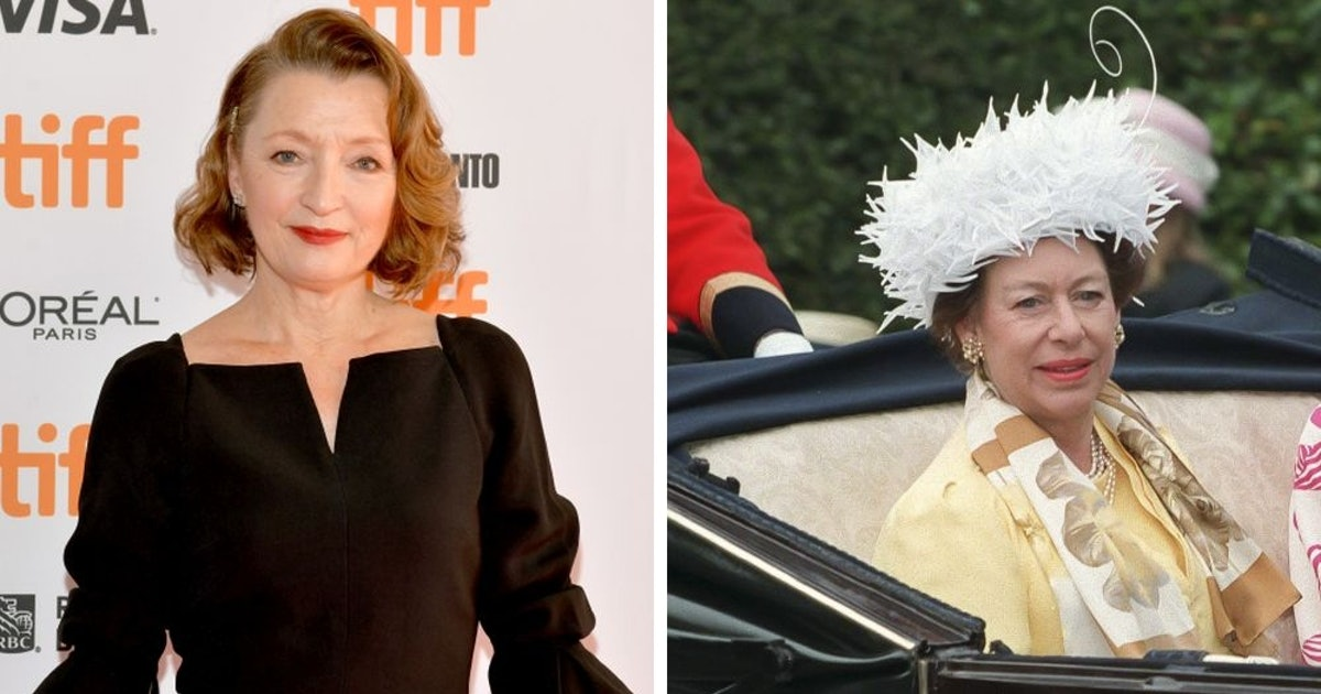 'The Crown' Has Cast Its Final Princess Margaret, So Bow Down