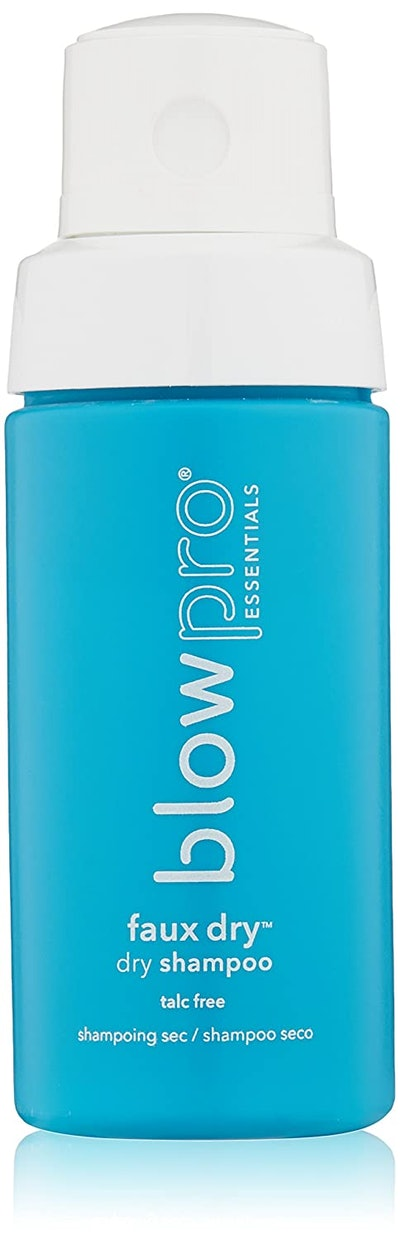 Faux Dry Shampoo with Pure Protein Blend