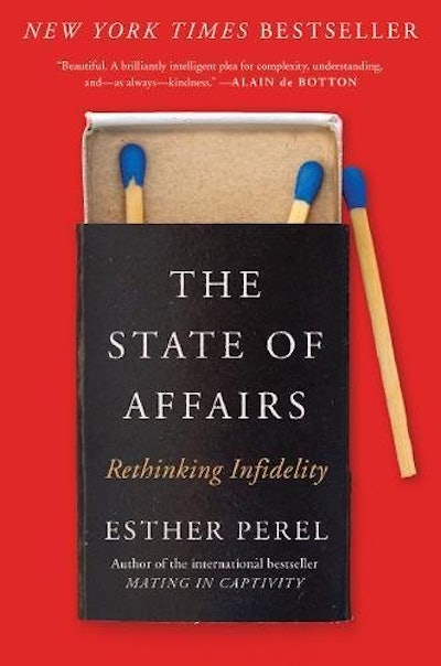 'The State Of Affairs'