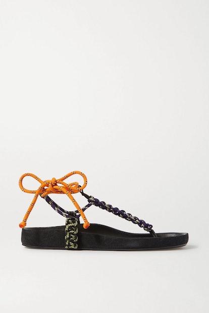 Loreco Sandals