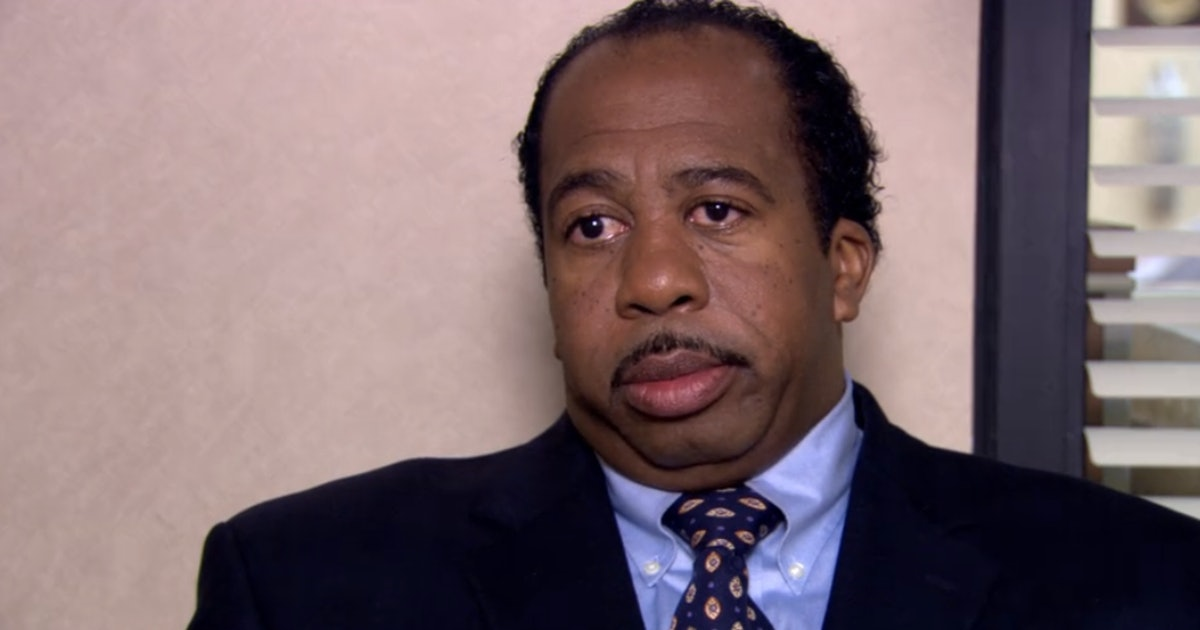 Stanley Needs Your Help Making An Unofficial 'Office' Spinoff Happen