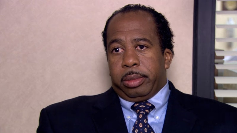 Leslie David Baker is launching a Stanley-centric Office spinoff