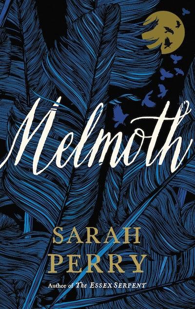 'Melmoth' by Sarah Perry