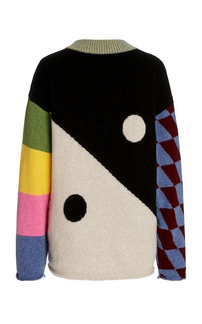 Eye Yin Sweater