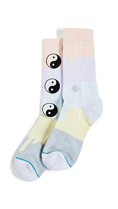 Yin To My Yang Socks