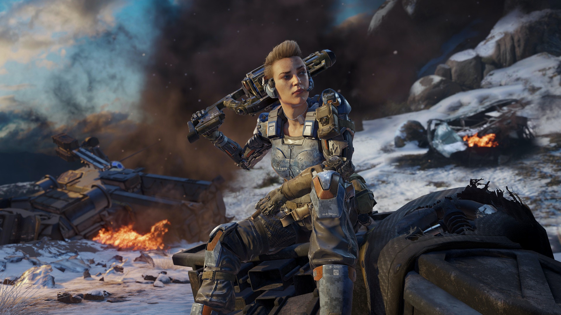 Call Of Duty 2020 Leak Reveals Zombies Warzone And